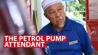 Download Heartache & Duty: The 77-Year-Old Petrol Pump Attendant | Don't Make Us Invisible | CNA Insider Video