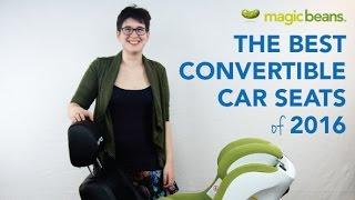 Download Best Convertible Car Seats 2016 Most Popular | Foonf | Britax Clicktight | Primo Viaggio | Diono RXT Video