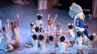 Download Mice and Battle - The Nutcracker - Marlupi Dance Academy Video