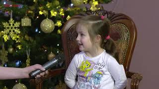 Download Dzieci ze Szkoły-Przedszkola Wilia w Wilnie o św. Mikolaju Video