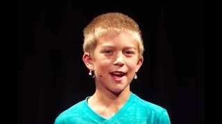 Download We Are All Different - and THAT'S AWESOME! | Cole Blakeway | TEDxWestVancouverED Video