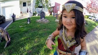 Download GoPro Awards: Halloween Wonder Kid Video
