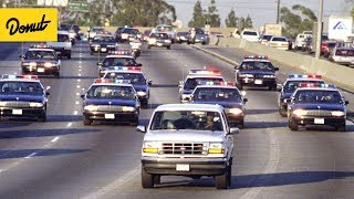 Download Top 10 Best Police Chases | Donut Media Video