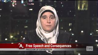 Download Free Speech and Consequences Video