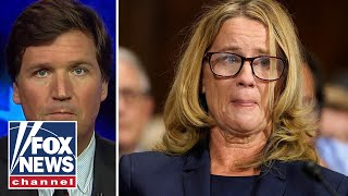 Download Tucker on claims made by Christine Ford's ex-boyfriend Video