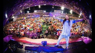 Download Steve Aoki Live at Tomorrowland 2018 Mainstage Video