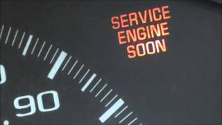 Download que significa SERVICE ENGINE SOON en el tablero de mi carro Video