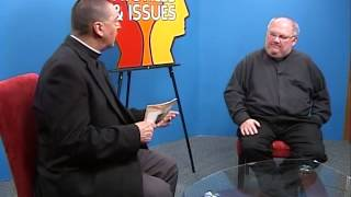 Download Catholic priests discuss basic theology 101 Video