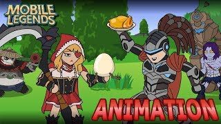 Download MOBILE LEGENDS ANIMATION #23 🎬 THE MAKING OF THE DUELLISTS AND BLOOPERS Video