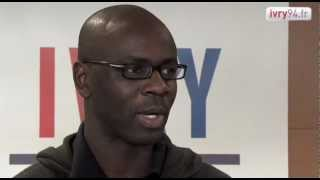 Download Lilian Thuram contre le racisme Video
