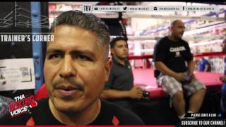 Download Mikey Garcia vs Terence Crawford, It Would Do A lot More PPV'S With Crawford Garcia Video