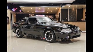 Download 1990 Ford Mustang For Sale Video