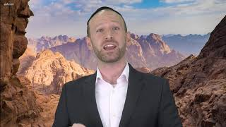 Download Beginning the Journey to Mount Sinai Video