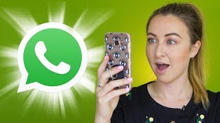 Download Whatsapp TIPS, TRICKS & HACKS - you should try!!! Video