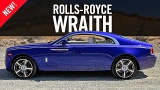 Download Rolls Royce Wraith Review Video