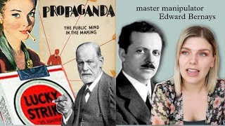 Download Propaganda & PR: How to Manipulate the Masses Video