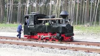 Download Die Weißwasser Bad Muskau Waldeisenbahn Video