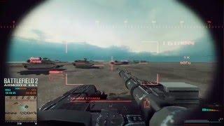 Download Battlefield 2 : Armored Kill V3 / Battlefield 3/4 Vehicles Video