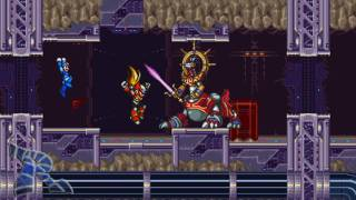 Download Megaman X Animation Video