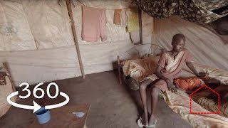 Download Waiting for Peace in South Sudan Video