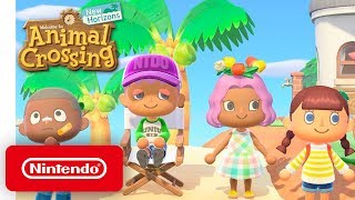 Download Animal Crossing: New Horizons - Nintendo Direct 9.4.2019 - Nintendo Switch Video