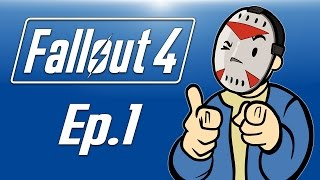 Download Delirious plays Fallout 4! Ep. 1 (War Never Changes) Video