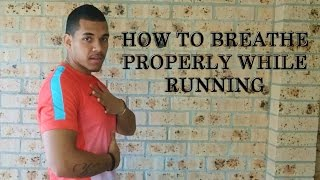 Download How To Breathe Properly While Running | 2 Breathing Techniques Video