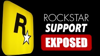 Download The Secrets Behind Rockstar Support - EXPOSED! Video