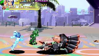Download Obscure and underrated beat em ups Video
