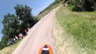 Download KTM 660 VDB Course de cote Moto Sisteron 2014 Video