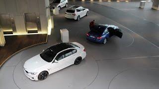 Download BMW M3 European Delivery 2014 - Part 1 Video