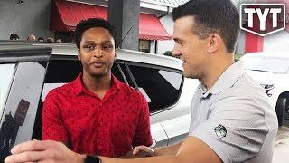 Download Black Guy Stopped By The Cops – You Will Never Believe What Happened Video