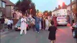 Download Jago, Bhangra in the streets of london, UK Video