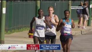 Download Chicago Marathon 2017 - Full Race Video