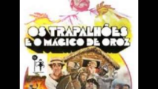 Download Os Trapalhões e o Mágico de Oróz (1984) - Disco Completo Video