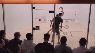 Download Squash: Diego Elias v Mike McCue - Canada Cup 2018 Video