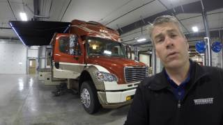 Download 2017 Dynamax DX3 37TS Three Slide Motor Home with 20,000 Pound Tow Rating! Video