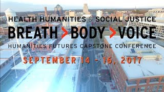 Download Health Humanities & Social Justice: Breath   Body   Voice Conference Video
