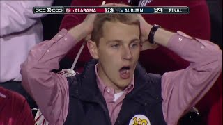 Download Every Alabama Football Loss Since 2011 Compilation Video