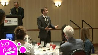 Download Inspirational Leadership Speech - How to be an Effective Leader | Scott and Camber Video