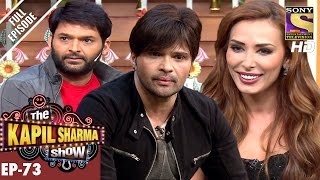 Download The Kapil Sharma Show - दी कपिल शर्मा शो-Ep-73-Himesh And Iulia In Kapil's Show–8th Jan 2017 Video