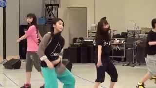 Download sayashi riho モーニング娘。鞘師里保ダンス部練習風景 Video