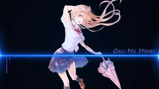 Download [HD] Nightcore - Call me maybe Video