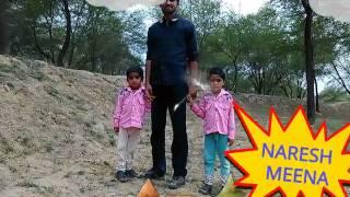 Download Meena geet naresh Kalakhoh Video