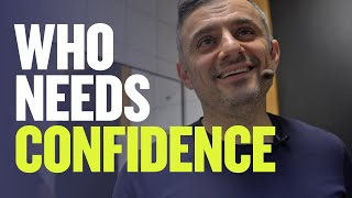 Download How to Make Content If You Lack Confidence | DailyVee 596 Video