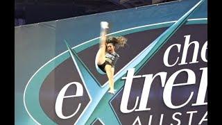 Download Cheer Extreme Coed Elite Showcase 2018 ~ MULTI CAM Video