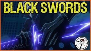 Download Black Swords & Advanced Armament Haki - One Piece Discussion Video