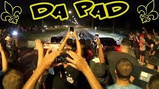 """Download New Orleans Street Racing - Welcome to """"DA PAD""""! Video"""