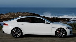 Download The XE could be your first Jaguar Video