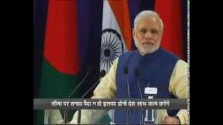 Download India's PM Narendra Modi's Warning Speech to United Nations(UN) on their Refusal to India Video